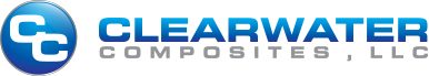 Clearwater Composites logo