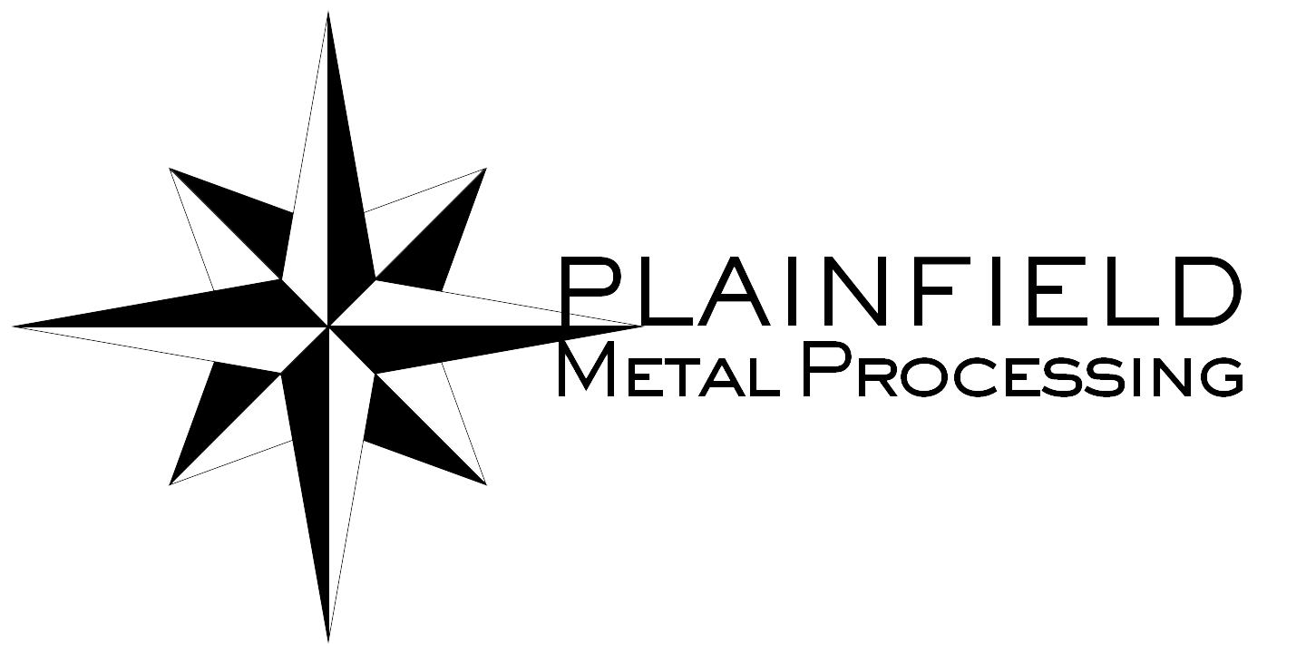 Plainfield Metal Processing logo